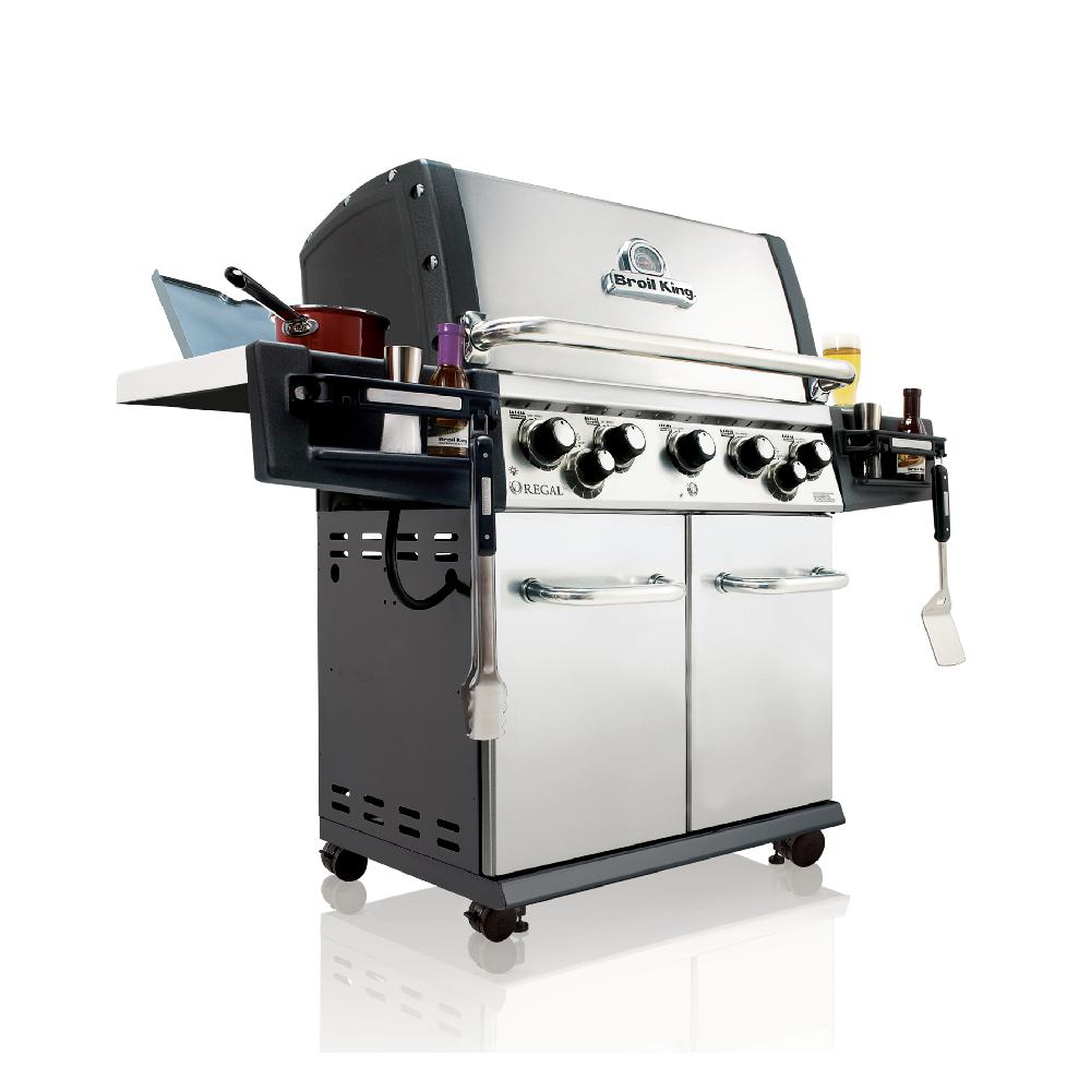 Regal S590 Broil King gázgrill