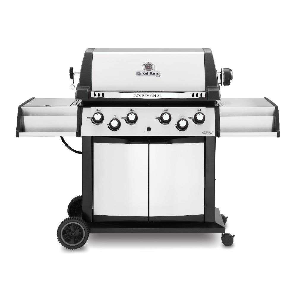 Broil King Sovereign XL90 gázüzemű kerti grillsütő